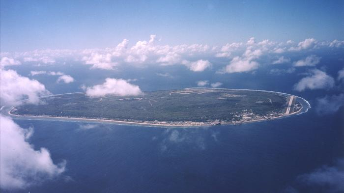 6 Fakta Unik Nauru, Pulau di Samudera Pasifik yang Pernah Jadi Negara Terkaya di Dunia