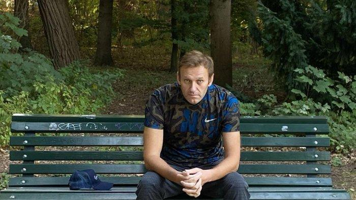 Kasus Novichok Alexei Navalny: Presiden Vladimir Putin Turun Tangan untuk Evakuasi Navalny ke Jerman