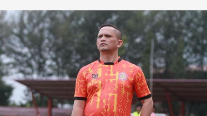 Nazaruddin Dek Gam, Presiden Persiraja Banda Aceh di Liga 1 2020