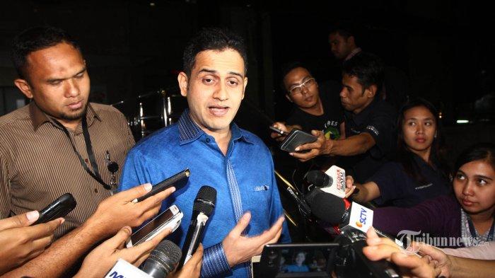 DPR Curigai KPK Lakukan Kesalahan Prosedur di Kasus TPPU Nazaruddin