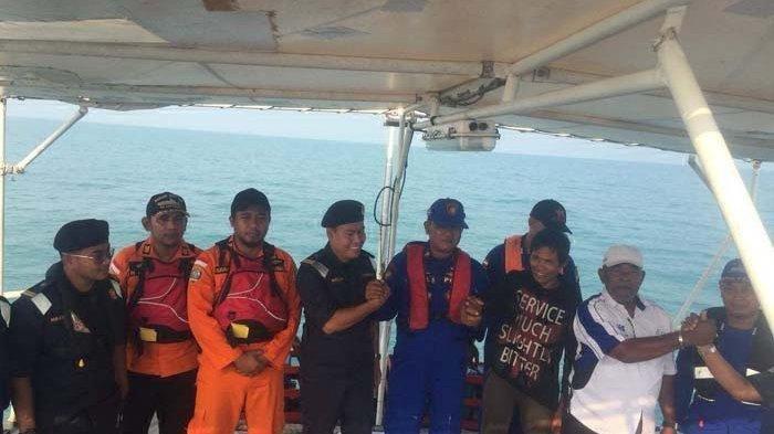 Seorang nelayan Karimun, Abdul Rahman (51) akhirnya ditemukan setelah tiga hari dilaporkan hilang. Abdul Rahman awalnya dilaporkan hilang kontak saat melaut di Perairan Leho Karimun Anak, Karimun.