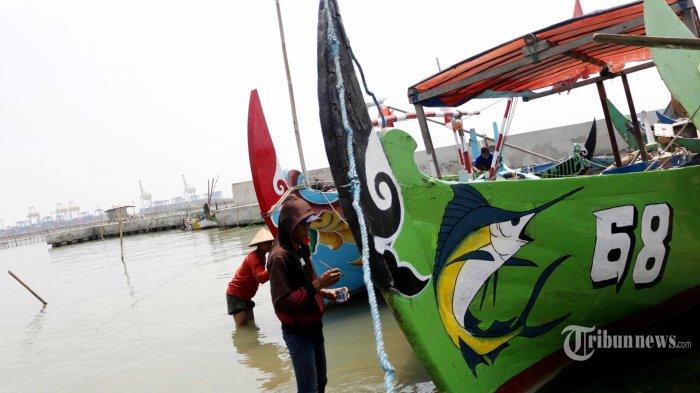 Kurang dari 2 Bulan 13 Kali Kecelakaan, DFW Indonesia : Keselamatan Kapal Nelayan RI Memprihatinkan