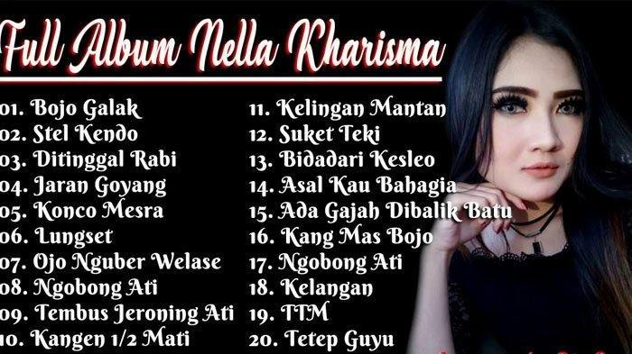 Konco nella mesra download lagu kharisma Download Lagu