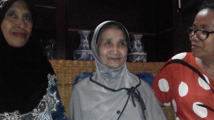 Hilang di Arab 28 Tahun, Nenek Qibtiyah Bisa Kumpul Keluarga di Jember Lagi, begini Kondisinya