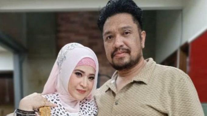 Suami Pedangdut Neng Wirdha Bertemu Gubernur Anies, Ini yang Dibicarakan