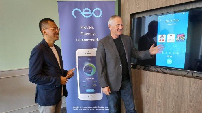 Nexgen Kenalkan Teknik Pembelajaran Bahasa Inggris yang Lebih Menyenangkan Via Aplikasi Smartphone