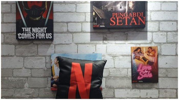 Netflix Kini Punya Fitur Fast Laughs, Mau Saingi TikTok?