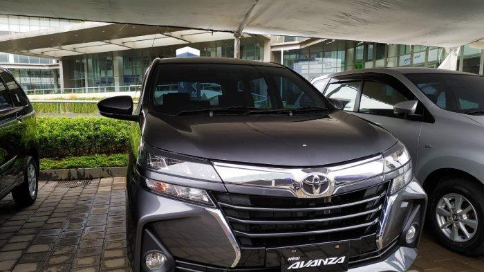 Setelah Avanza dan Camry, Model Apalagi yang Disiapkan Toyota di  Tahun Ini?