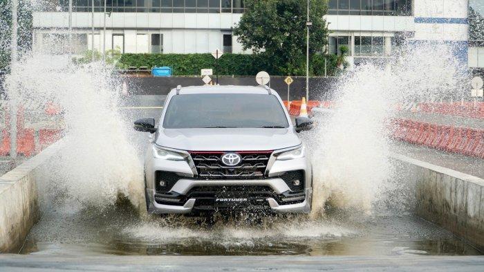 Harga Mobil Toyota Fortuner Baru dan Bekas April 2021, Mulai Rp 110 Juta hingga Rp 602 Juta