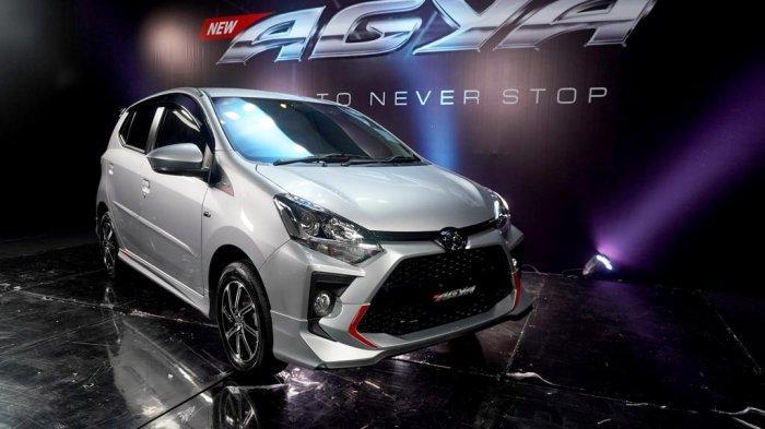 PT Toyota Astra Motor (TAM) resmi memperkenalkan New Agya melalui siaran streaming di kanal Youtube Toyota Indonesia pada Kamis (19/3/2020).