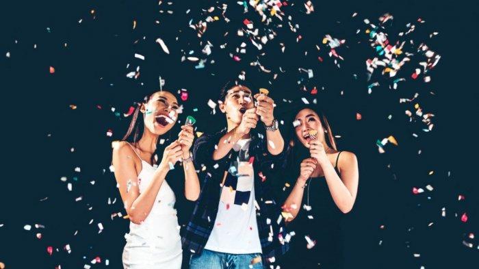 Ada Pesta Tahun Baru Gaya 90-an di Yello Hotel-Harris Vertu Harmoni, Join Yuk!