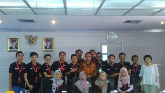 Program NextDev Bantu Wujudkan Smart City di Indonesia