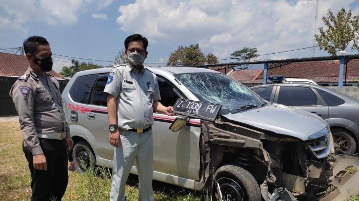 Kecelakaan di Garut, Korban Hanya Jadi Tontonan Warga Hingga Tak Terselamatkan