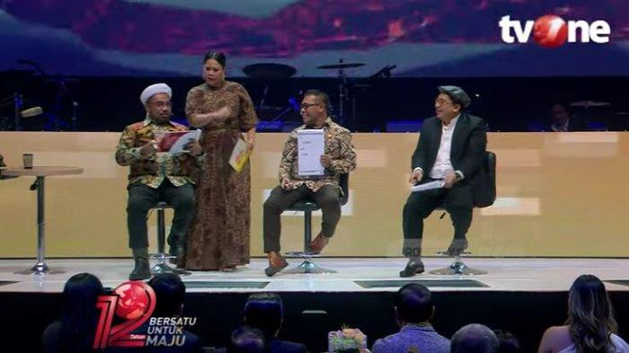 Fadli Zon Respon Gerindra Dukung Gibran di Pilkada Solo, Masinton Pasaribu & Ngabalin Bereaksi Kocak