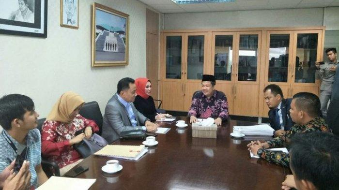 64 Jenazah Belum Ditemukan, Keluarga Korban Lion Air PK-LQP Mengadu ke DPR