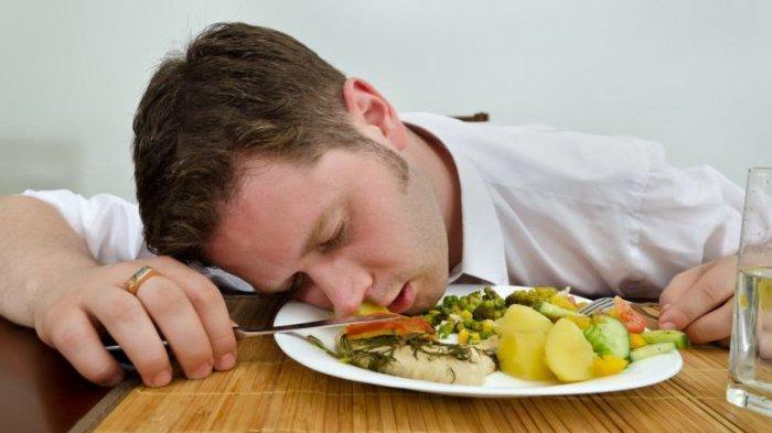 3 Penyebab Mengantuk Berlebihan dan Cara Mengatasinya
