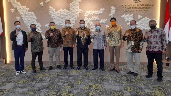 Fighting Tournament Series Airlangga Hartarto Cup 2022 Perebutkan Total Hadiah 2 Miliar