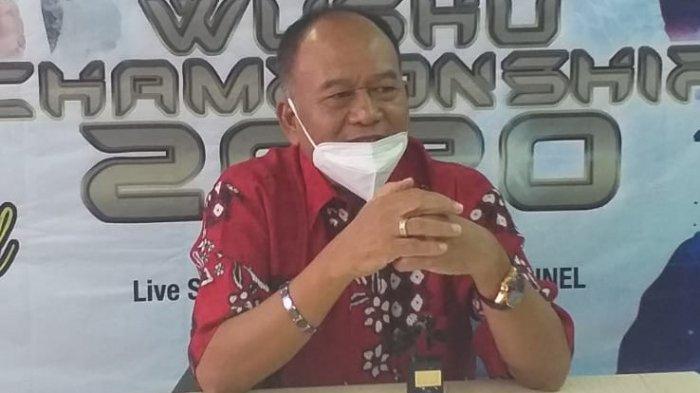 Ketua Umum Pengurus Pusat Persatuan Kickboxing Indonesia Berterimakasih Karena Bisa Eksibisi di PON
