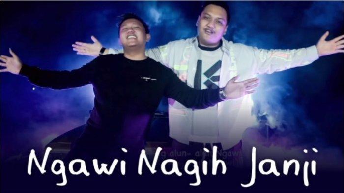 Chord Gitar dan Lirik Lagu Ngawi Nagih Janji - Denny Caknan x Ndarboy Genk: Aku Teko Nagih Janji