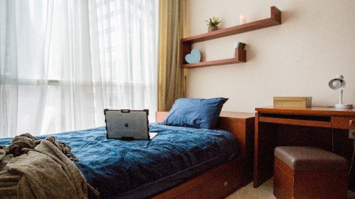 Ngekos di Apartemen Bareng Teman Kini Jadi Pilihan Baru Milenial untuk Tinggal