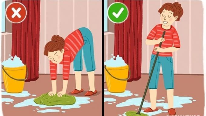 Pasca Banjir, Bersihkan Lantai dari Sisa Lumpur dengan 3 Cara Mudah ini, Lebih Gampang!