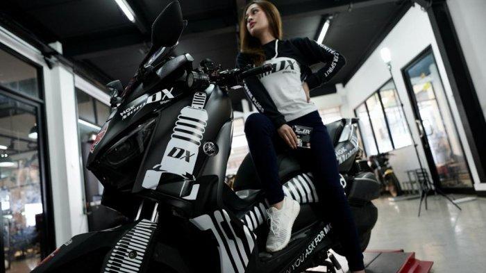 NGK Kenalkan Busi Motor untuk Biker yang Inginkan Akselerasi Spontan
