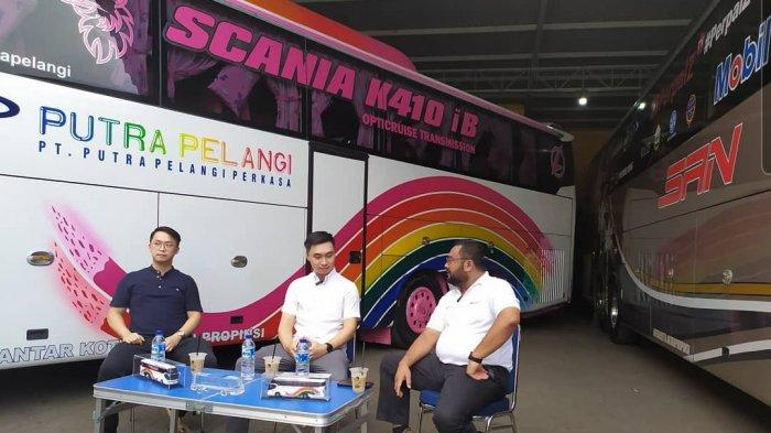 Pengusaha Bus Sumatera Minta Pemerintah Serius Lakukan Penegakan Hukum