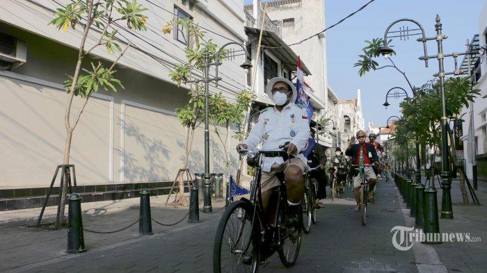 27 Persen Desa di Indonesia Warganya Tidak Patuh Gunakan Masker