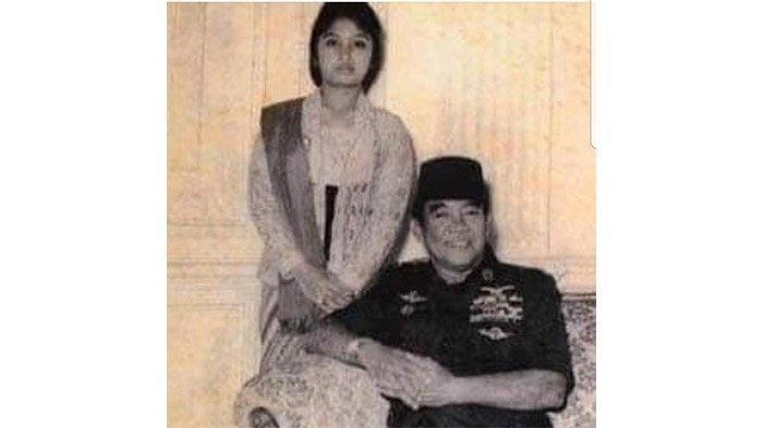 Polwan yang menjadi ajudan terakhir Soekarno, Ni Luh Putu Sugianitri, meninggal dunia di Denpasar, Bali, Senin (15/3/2021)