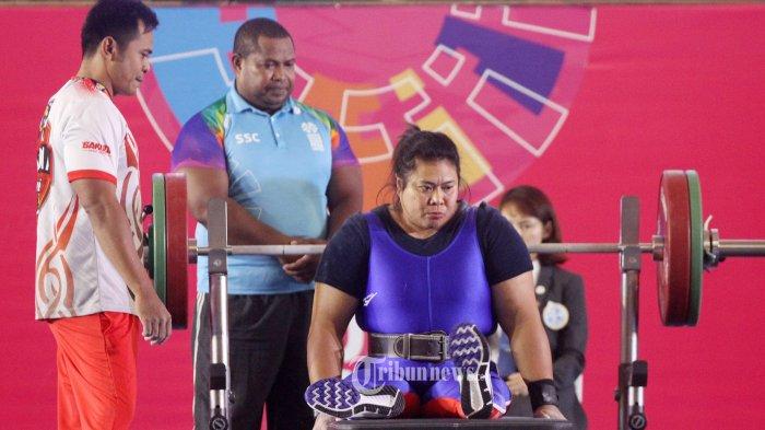 Profil Ni Nengah Widiasih, Atlet Powerlifting Peraih Medali Perak Paralimpiade Tokyo 2021