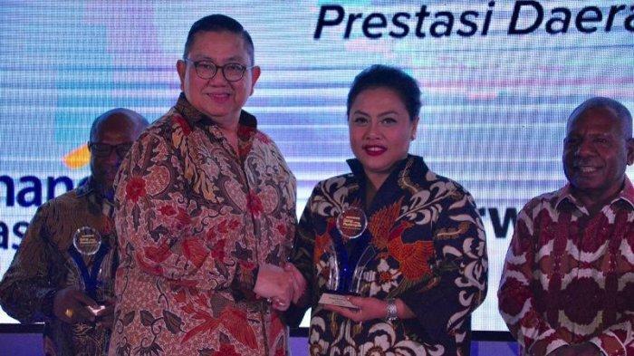 Ni Putu Eka Wiryastuti Bakal Jadi Pembicara di Diskusi yang Digelar PWI Pusat