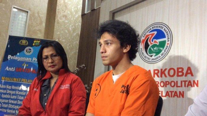 Kapolres Metro Jakarta Selatan Beberkan Kondisi Terkini Jefri Nichol di Tahanan