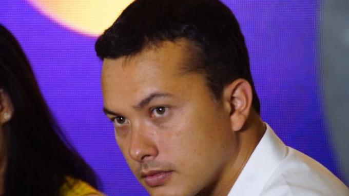 Nicholas Saputra Bicara Tentang Kualitas Film Indonesia