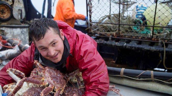 Nick McGlashan, Pemeran Serial Discovery Channel 'Deadliest Catch' Meninggal pada Usia 33 Tahun