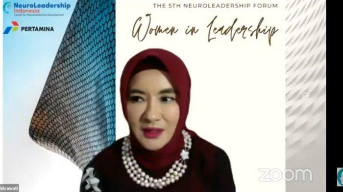 Woman in Leadership: Inspirasi dari Pemimpin Wanita berbasis NeuroLeadership