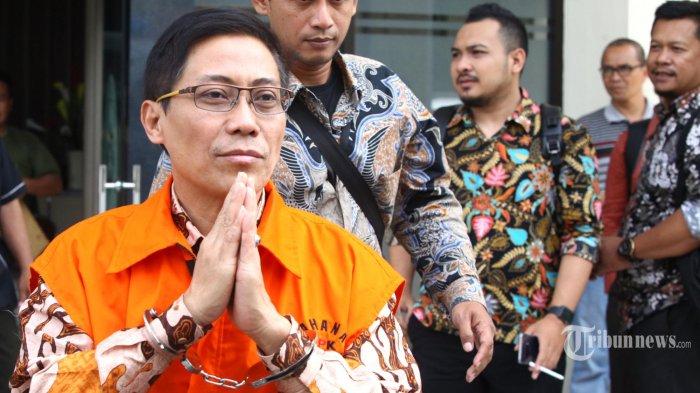 Uang Suap Mantan Bupati Cirebon untuk Acara PDIP, Dia Juga Borong Tanah dan 7 Mobil Mewah