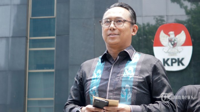 Nico Siahaan Ikhlas Jadi Pembawa Acara Tanpa Dibayar