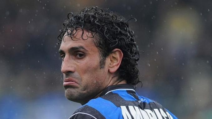 Juventus Harus Gaet Cavani Jika Tevez Hengkang kata Nicola Amoruso