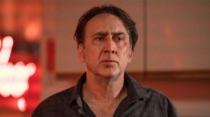 Nicolas Cage dalam A Score to Settle