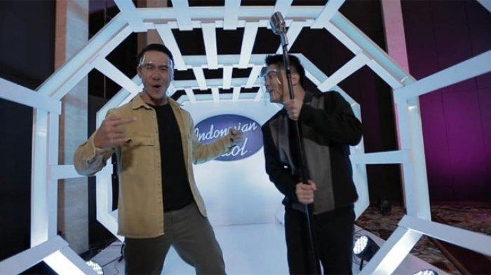 Daniel Mananta Bikin Kejutan, Bilang Mundur Lalu Tiba-Tiba Kembali ke Indonesian Idol, Ada Apa?