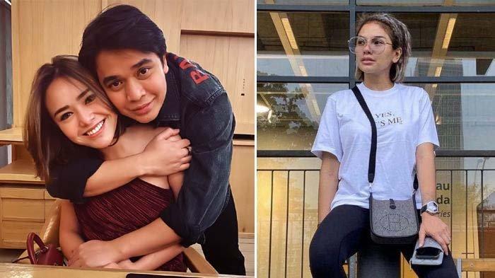 Dicibir Nikita Mirzani, Amanda Manopo Balas Layangkan Tantangan untuk Nyai: Buktikan Aja Kak