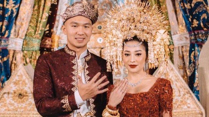 3 Hari Menikah, Indra Priawan Blak-blakan Curhat Ditinggal Nikita Willy: Jadi Makan Sendirian