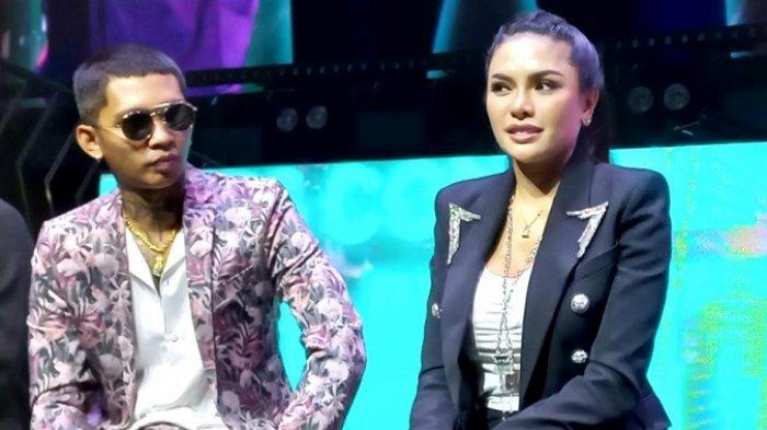 Terbiasa Marah-marah, Nikita Mirzani Tak Sulit Ngerapp di Lagu ''Nikita Gank'' Ciptaan Young Lex