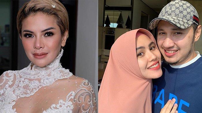 Nikita Mirzani Goda Ingin jadi Istri Kedua Habib Usman, Ini Reaksi Ketakutan Kartika Putri