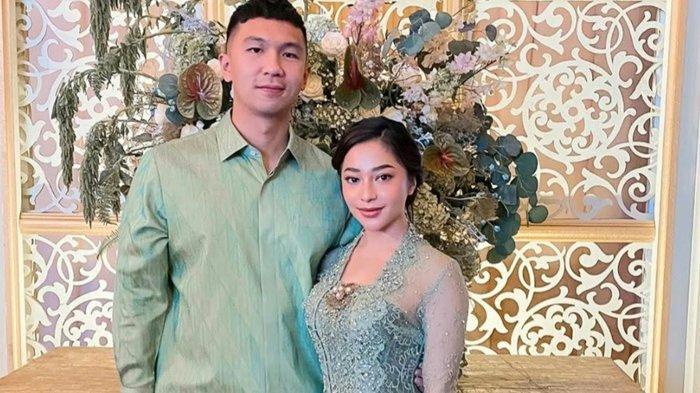 Indra Priawan Protes Berat Ke Nikita WIlly: Masa Baru 3 Hari Jadi Istri Begini?