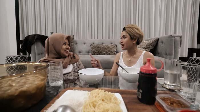Kekeyi Akui Sudah Punya Kekasih Baru Setelah Putus dari Rio Ramadhan, Nikita Mirzani Beri Saran Ini