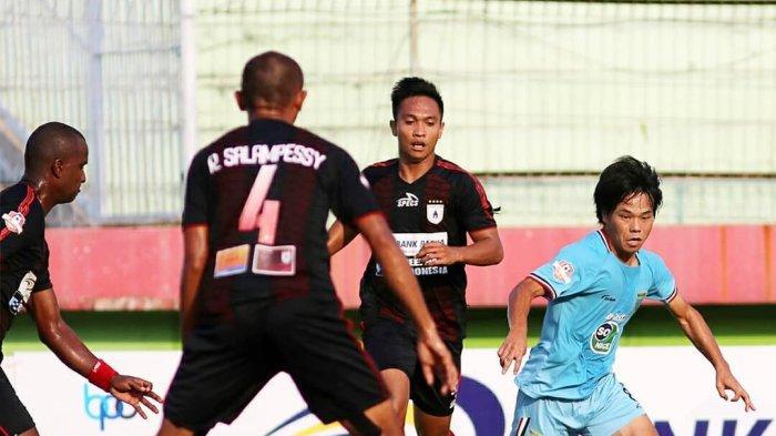 Prediksi Skor Persipura vs Tira Persikabo Liga 1 2019, Rahmad Darmawan Waspadai Tim Mutiara Hitam