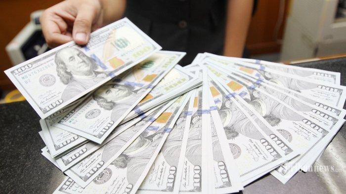 Gagal Bayar Utang AS Berpotensi Memicu Krisis Keuangan Bersejarah, Utang Lebih Rp 400 Ribu Triliun