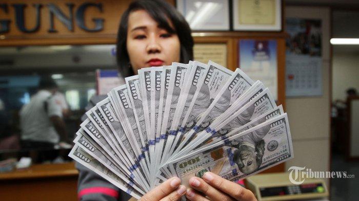 Deni Daruri: Kondisi Keuangan Indonesia Jauh dari Krisis