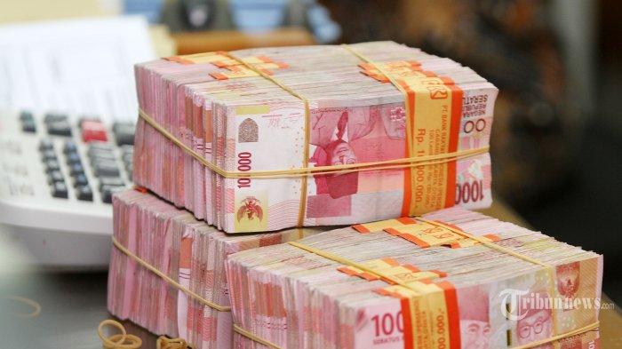 Tak Bertenaga, Rupiah di Pasar Spot Tembus Level Rp 14.000 per Dolar AS